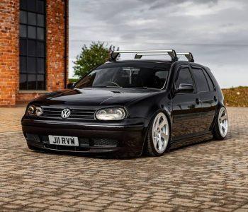 3SDM 0.06 x VW Golf MK4 ⠀