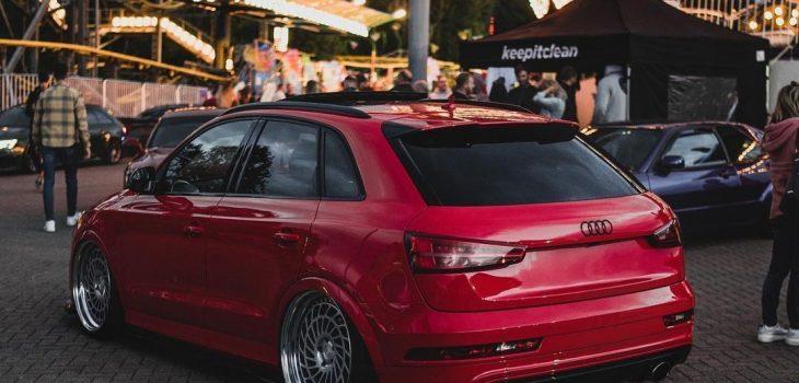 3SDM 3.19 x Audi RSQ3 ⠀⠀⠀