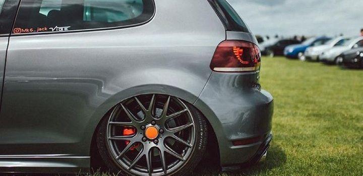 3SDM 0.01 x VW Golf MK6 ⠀