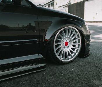 3SDM 0.04 x Audi A3⠀⠀⠀