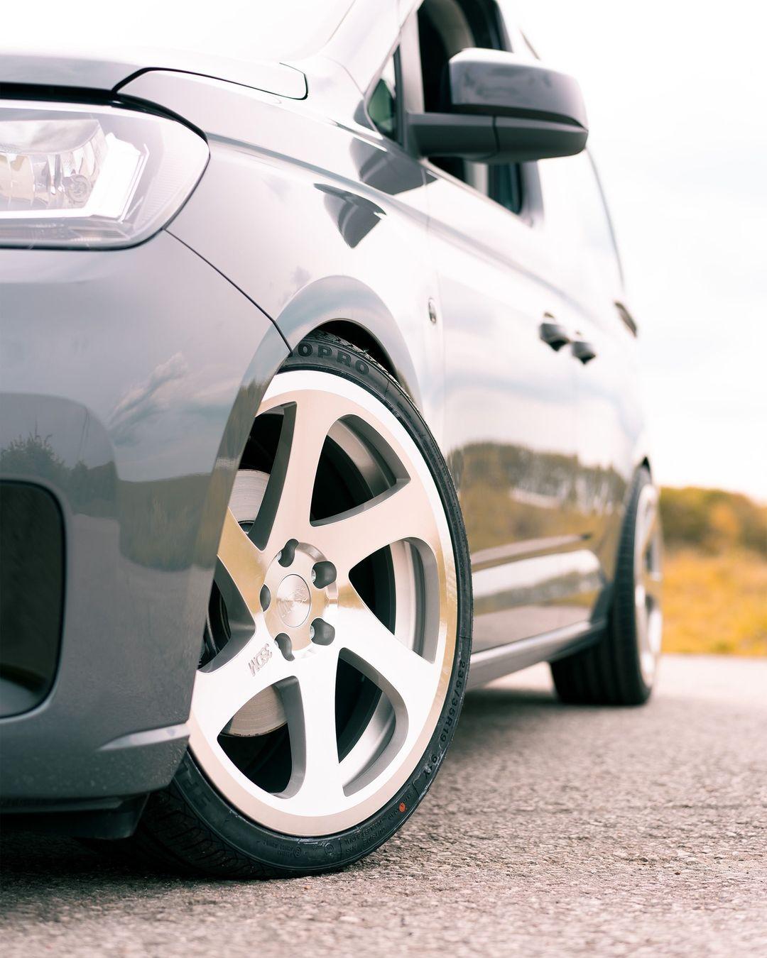 3SDM 0.06 x VW Caddy⠀⠀⠀⠀