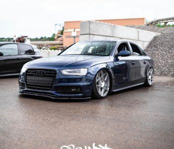 3SDM 0.08 x Audi A4⠀